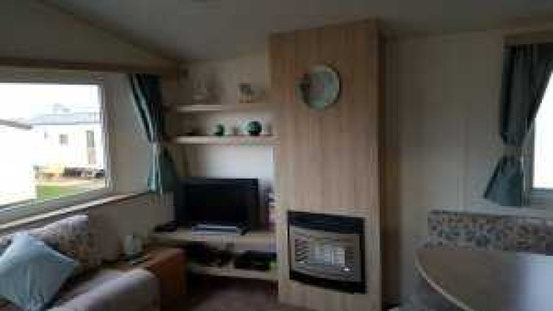 3 Bed 6 Berth Luxury Caravan On Primrose Valley Ref 34