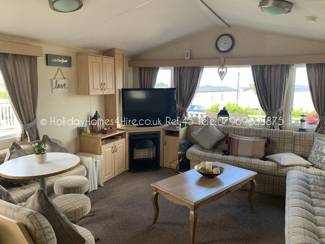 Primrose Valley 8 berth Ref45