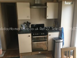 Luxury 3 Bedroom Primrose Valley ref 27