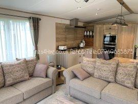 Primrose Valley 3 Bedroom Lodge Ref 65